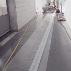 Vservis - bezvýkopové opravy kanalizace